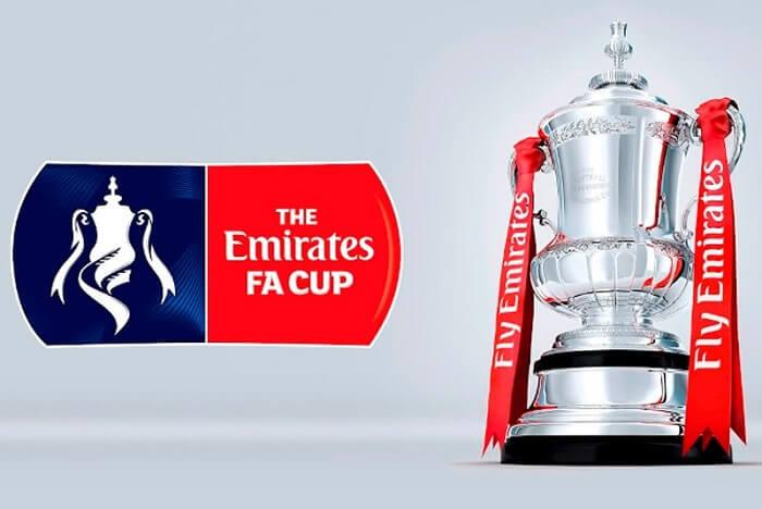 FA Cup là giải bóng đá nam thi đấu theo thể thức loại trực tiếp của Anh